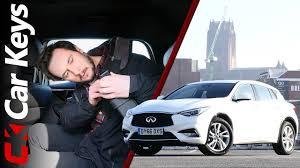 nissan finance uk reviews infiniti q30 2017 review just a posh nissan car keys youtube