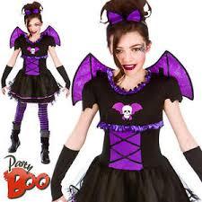 Halloween Costumes Girls 9 10 Bat Ballerina Age 8 9 10 Fancy Dress Girls Kids Child Vampire
