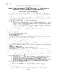 english essay samples doc 12751650 personal narrative college essay examples doc