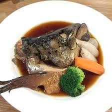 cuisine a la mode ห วปลาแซลมอนต มซ อ ว ร าน fuku express เดอะวอร ก เกษตรนวม นทร