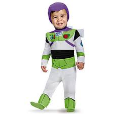 disney buzz lightyear infant boy halloween costume size 12 18