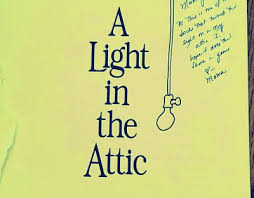 Light In The Attic Book Children U0027s Books U2013 Alice Reads