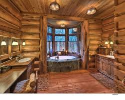 log cabin bathroom ideas simple designing rustic bathroom ideas