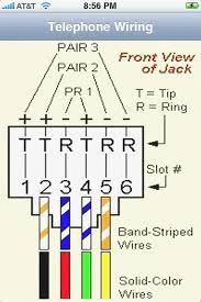simple phone wiring diagram australian telephone wiring diagram
