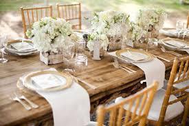 outdoor wedding table decoration outdoor wedding receptions