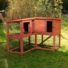 Homemade Rabbit Cage Products