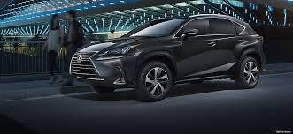 lexus nh 2018 lexus nx luxury crossover lexus com