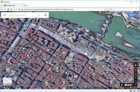 Google Maps Buenos Aires 12 Free Google Maps Alternatives