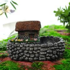 personalized flower pot aliexpress buy creative retro house flower pot