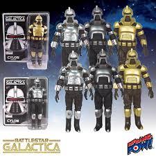 battlestar galactica cylons 8 inch figure bif