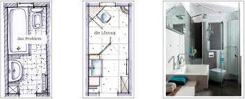 kleine badezimmer lã sungen 4 qm duschbad bathroom ideas room