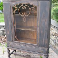 Black China Cabinet Hutch by Best China Cabinet Hutch Products On Wanelo
