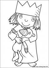 princess coloring pages coloring book