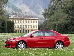 mazda 6 diesel mazda 6 atenza sedan specs 2005 2006 2007 autoevolution