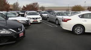 nissan infiniti 2016 dozens of cars stolen from nissan infiniti dealership overflow