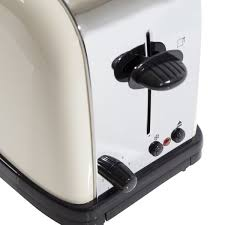 Morphy Richards Toaster Cream Russell Hobbs Classic 2 Slice Toaster Cream Homeware Thehut Com