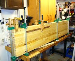 Woodworking Bench Vise Plans Workbench Plans Woodworking Adjustable Height Wood Jack Bench Main