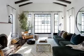 1930s home interiors 1930s revival remodel in l a decor advisor
