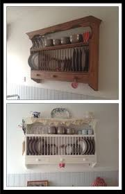 Shabby Chic Plate Rack by Beautiful Shabby Chic Plate Rack Great Spaces Pinterest
