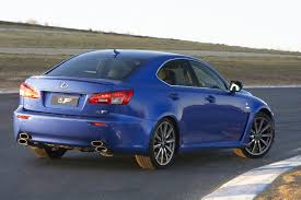 isf lexus blue buyer u0027s guide lexus xe20 is f 2008 14