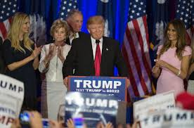 donald trump on women u0027s issues family leave equal pay time