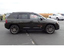jeep green 2017 green jeep compass in illinois for sale used cars on buysellsearch