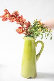 Orchid Bouquet Orchid Bouquets And Arrangements Hgtv