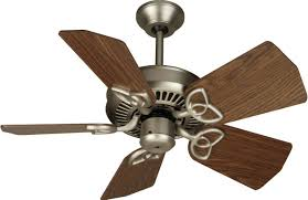 tiny area and very small room ceiling fans 6x6 blade span 29