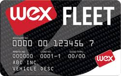 our small business gas cards give you more wex inc