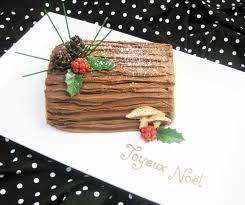 bûche de noël a most delicious tree blog cake decorating