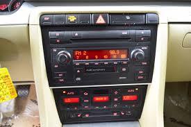 2007 audi a4 manual 2006 used audi a4 4dr sedan 2 0t quattro manual at zone motors