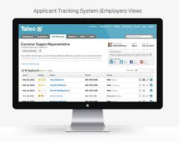Taleo Resume Template How To Get Your Resume Past Applicant Tracking Systems Ats Zipjob