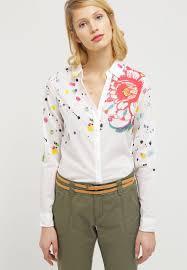 desigual designer desigual dresses desigual shirt blanco shirts