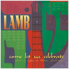 come let us celebrate cd