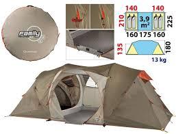 toile de tente 4 places 2 chambres tente 2 chambres 4 places cing car mobil home et caravane