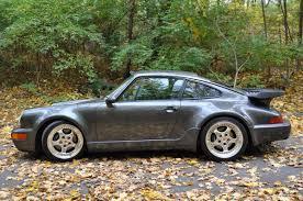 porsche 911 964 turbo porsche 964 turbo 3 6 coys of kensington