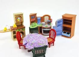 loving family kitchen furniture fisher price loving family dollhouse kitchen furniture