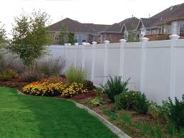Types Of Backyard Fencing Different Types Of Garden Fencing Wearefound Home Design
