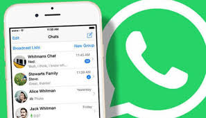Whatsapp Web What S Up With Whatsapp Web Update For March 2018 Sam