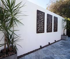 wonderful metal wall art decor cheap large outdoor metal wall