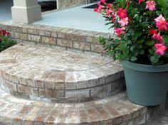 Front Steps Design Ideas Stone Front Steps Design Ideas Hardscaping And Landscaping