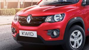 kwid renault renault kwid has the potential to outdo mehran u2014 carspiritpk
