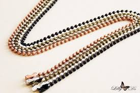 diy necklace chains images 30 inch 2 4mm ball chain necklaces with connectors lilly ds diy jpg