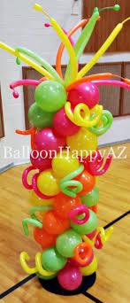 dr seuss balloons oh the places you ll go dr seuss themed balloon decorations