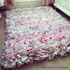 Coil Rug Rag Rugs How To Make Rugs Ideas