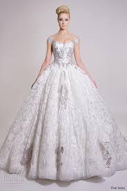 pretty wedding dresses dar 2016 wedding dresses wedding inspirasi