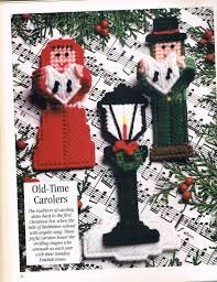 old time carolers 1 2