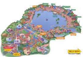 Universal Islands Of Adventure Map Orlando Florida Area Maps
