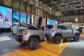 new jeep renegade concept 2015 jeep renegade gets the hard steel treatment in time for