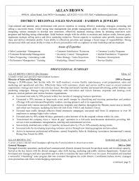 Sample Resume Objectives For Pharmaceutical Sales by Cover Letter Jewellery Job